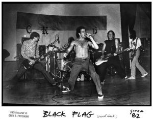 black flag friedman 2
