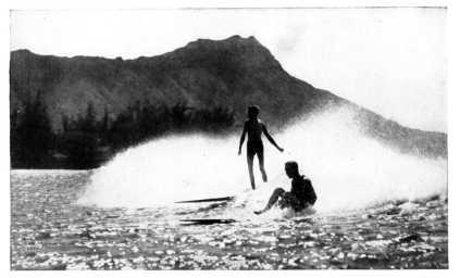 Surfing During World War II (1940-45)