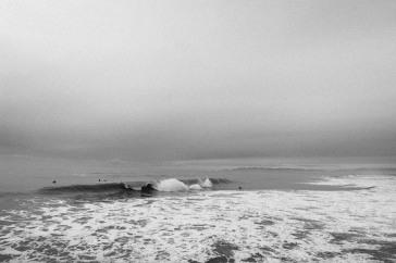 """""""Quando si varca l'arco di ingresso al tempio dei sogni, lì, proprio lì, c'è il mare…"""" - Luis Sepulveda - Foto David Marsili - Fotografia"""