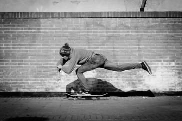 """"""""""" Lo skateboard non è un hobby, ne tanto meno uno sport; lo skateboard è una via per imparare a ridefinire il mondo attorno a te."""" - Ian Mackaye - Foto David Marsili - Fotografia Rider : Tommaso Beni"""